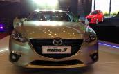 Thaco ra mắt Mazda3 hoàn toàn mới