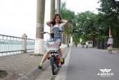 Tiện ích bất ngờ của bàn đạp trợ lực trên xe đạp điện