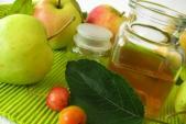 Cách trị ngứa da đầu đơn giản với giấm táo