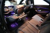 """Mercedes-benz """"ghi điểm"""" với dịch vụ hậu mãi xuất sắc"""