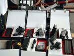 Những thiết bị thu - phát sóng vô tuyến điện nào phải có giấy phép nhập khẩu?
