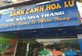 Bánh canh bột gạo cắt - đặc sản khó bỏ qua của Nha Trang