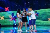 Gala Giọng hát Việt nhí: Thí sinh trưởng thành bất ngờ