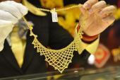 Giá vàng ngày 13/12: Vàng trong nước tăng ngược chiều thế giới
