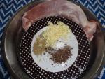 Thịt heo chiên khô lạ miệng cuối tuần
