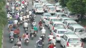 3 năm nữa Sài Gòn sẽ không còn taxi?
