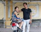 Đám cưới đặc biệt giữa Sài Gòn khiến triệu người xúc động