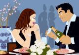 Hạnh phúc khi lấy chồng già
