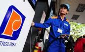 Chưa DN nào tự nguyện giảm tiếp giá xăng dầu