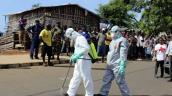 Ebola lây lan ở Sierra Leone nhanh do người dân?