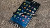 Galaxy Note 3 tại Việt Nam cập nhật Android 5.0: nghi ngờ