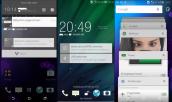 HTC One M7 và M8 bắt đầu được cập nhật Android 5.0 từ 3/1/2015