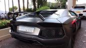 Lamborghini Aventador chất lừ với phong cách Reventon