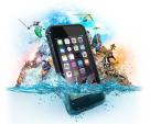 3 ốp lưng chống nước tốt nhất cho điện thoại iPhone 6