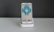 Andromium - thiết bị biến mọi máy Android thành laptop