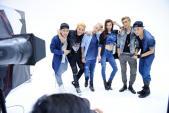 Hậu trường chụp ảnh của top 27 Fashionista Vietnam với Hà Hồ