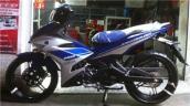 """Sáng nay, Yamaha Exciter 150 chính thức """"chào"""" thị trường Việt"""