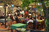 Thuyền Chài - nhà hàng chất với giá sinh viên
