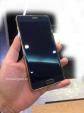 Xuất hiện Samsung Galaxy Note Edge mạ vàng tại Việt Nam