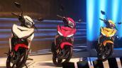 Yamaha Exciter 150 ra mắt, giá từ 45 triệu đồng