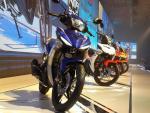 Yamaha Exciter 150cc ra mắt, giá từ 45 triệu đồng