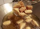 Đài Loan thu hồi 2,5 tấn đậu phụ khô chứa thuốc nhuộm gây ung thư