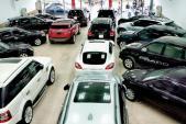 Hơn 61.000 ô tô đã nhập khẩu về VN trong năm nay