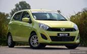 Perodua Axia: Ô tô giá 150 triệu đồng khiến dân Việt phát thèm