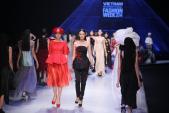 Top 4 show thời trang đáng xem nhất Việt Nam 2014