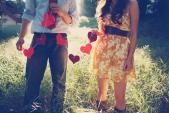 Thư tình: Hãy là yêu, xin đừng thương hại!