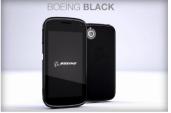BlackBerry hợp tác Boeing thiết kế smartphone siêu bảo mật