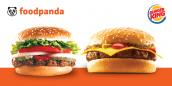 Burger King gia nhập khu ẩm thực trực tuyến lớn nhất VN