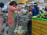 Mua sắm Noel: Sức mua tăng 10%-20%