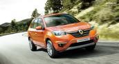 Mừng sinh nhật, xe Renault giảm giá 115 triệu