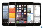 Top 3 smartphone xuất sắc nhất 2014