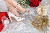 Tôn vinh đẳng cấp quý cô với giày hiệu Mirabella