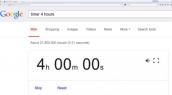 5 tính năng độc đáo của Google không phải ai cũng biết