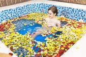 Angela Phương Trinh chăm sóc sắc đẹp cùng Ruco Spa