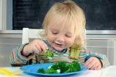 Giúp mẹ phòng bệnh tiêu chảy mùa đông cho trẻ
