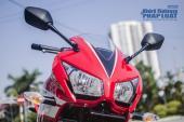 Honda CBR 150R 2015 trên phố Hà Thành