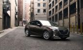 Mazda 3 được bình chọn là chiếc xe tốt nhất năm 2014