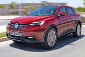 Renault chuẩn bị có hàng loạt crossover mới