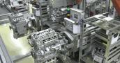 """Bên trong nhà máy Porsche như bên trong """"Transformer"""""""