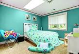Lựa chọn phòng ngủ tuyệt vời cho bé