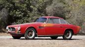 Maserati tuổi đời hơn 4 thập kỷ được đem đấu giá