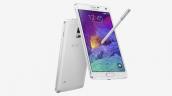 Samsung giới thiệu phiên bản Galaxy Note 4 với chip Snapdragon 810, tốc độ tải 300Mbps