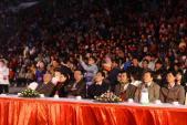 Đại tiệc trà kỷ lục Việt Nam qua các con số