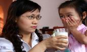 Giúp bạn tổ chức bữa ăn hợp lý cho trẻ