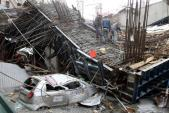 Làm rõ nguyên nhân giàn giáo đường sắt cao tốc Cát Linh bị sập