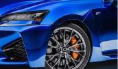 Lexus sẽ đem gì tới triển lãm Detroit sắp tới?